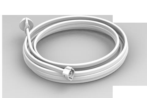 pressure-tube